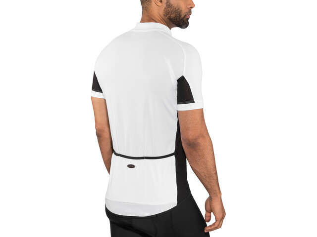 Northwave Force Jersey SS Herre white